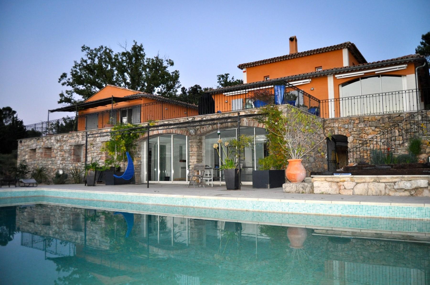 Villas in Cotignac BELLEVUE