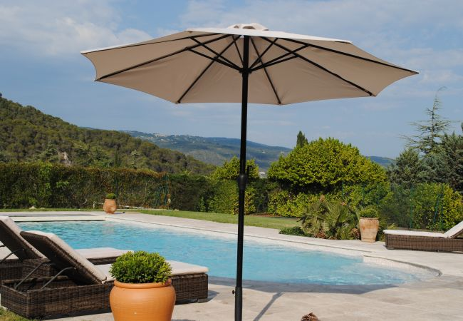 Villa in Salernes - Holiday home in Provence : Villa Pati Panor