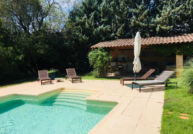 House in Cotignac - La Ralaye : peaceful close to shops and restaurants