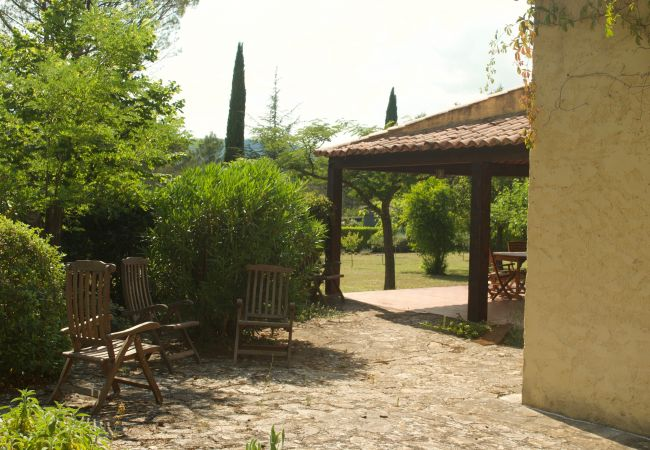 House in Cotignac - Clos des chênes : perfect for family holidays