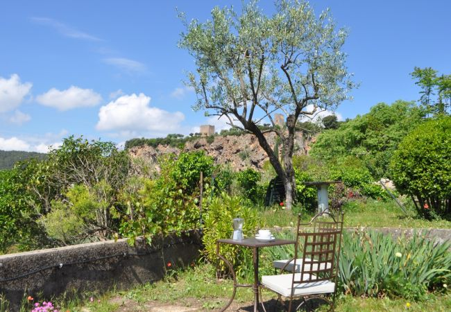 House in Cotignac - La Belle Etoile : peace and serenity at the heart of Natural Provence