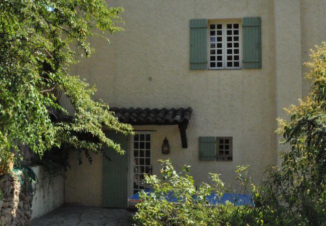House in Cotignac - La Cadelle : charming place, close to shops & restaurants