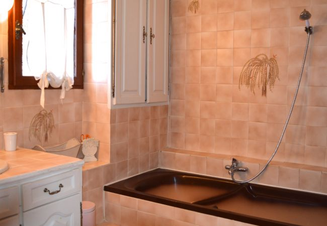 House in Cotignac - Holidays home in Cotignac : Les Restanques