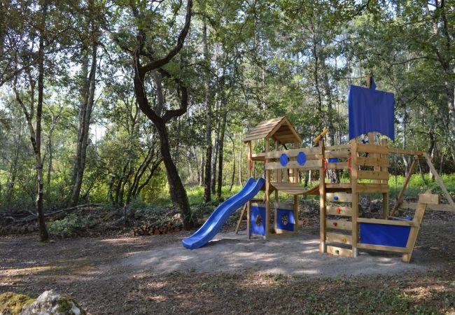 House in Cotignac - Lou Peyrane : perfect for family holidays
