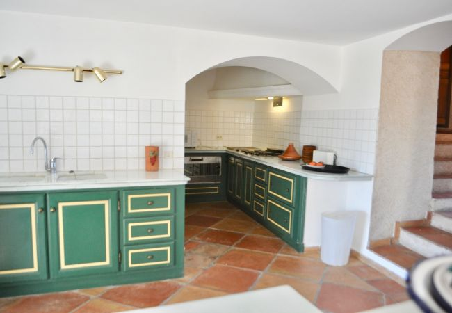 Villa in Cotignac - Le Maunas : perfect for family holidays