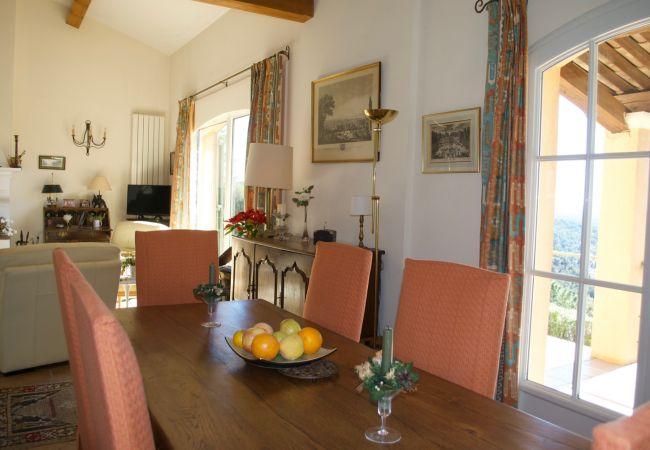 House in Cotignac - Plein Ciel : peaceful and nature holidays
